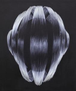 Anemona Crisan - Kopf