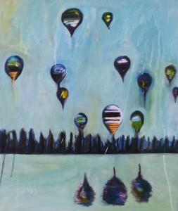 Carlos Perez_Luftballons